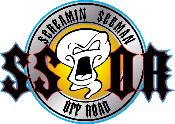 Screamin' Seeman Off Road