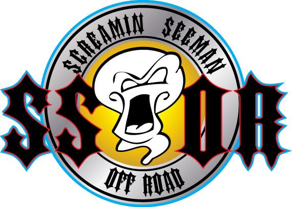 Screamin' Seeman Off Road